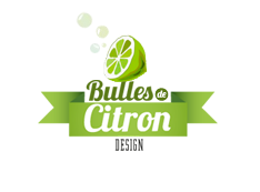 Bulles De Citron Design